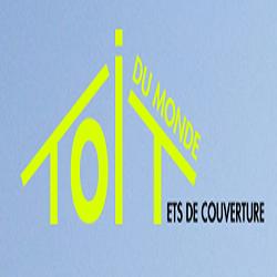 Logo Toit du Monde Couverture