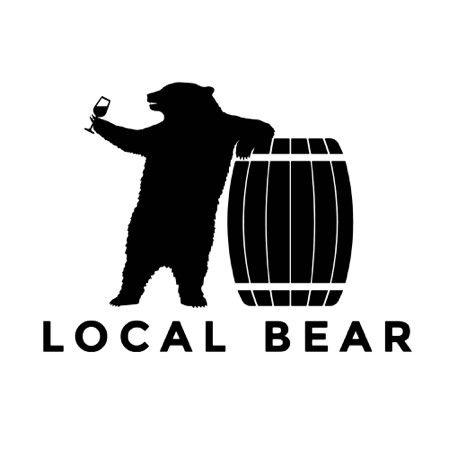 Logo Local Bear