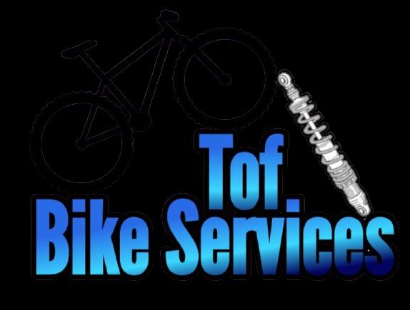 Logo Tof-Bike-Services