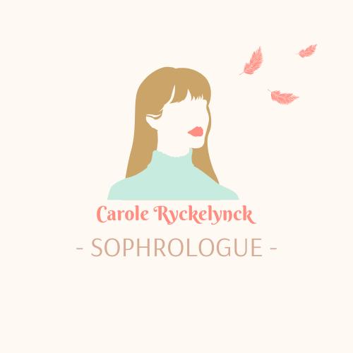 Logo Ryckelynck Carole Sophrologue