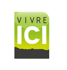 Logo Vivre Ici