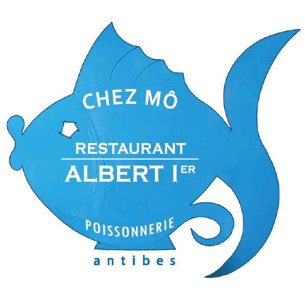 Logo Restaurant Chez Mô - Albert 1er