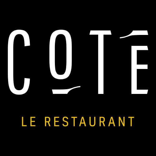Logo Côté Le Restaurant - Mercure Lyon Genas Eurexpo