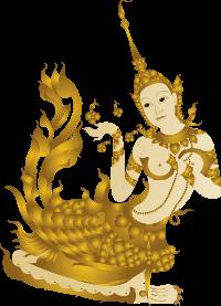Logo Massage Traditionnel Thaïlandais