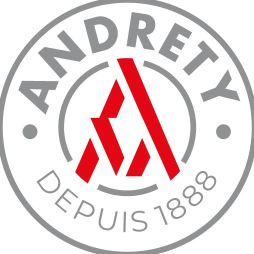 Logo Andrety Gap