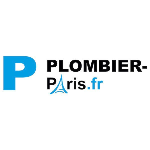 Logo Plombier Chauffagiste Paris Service