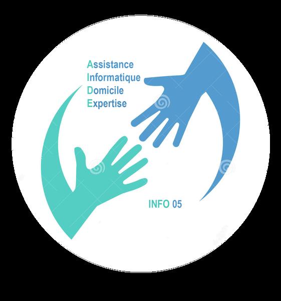 Logo Aide Info 05