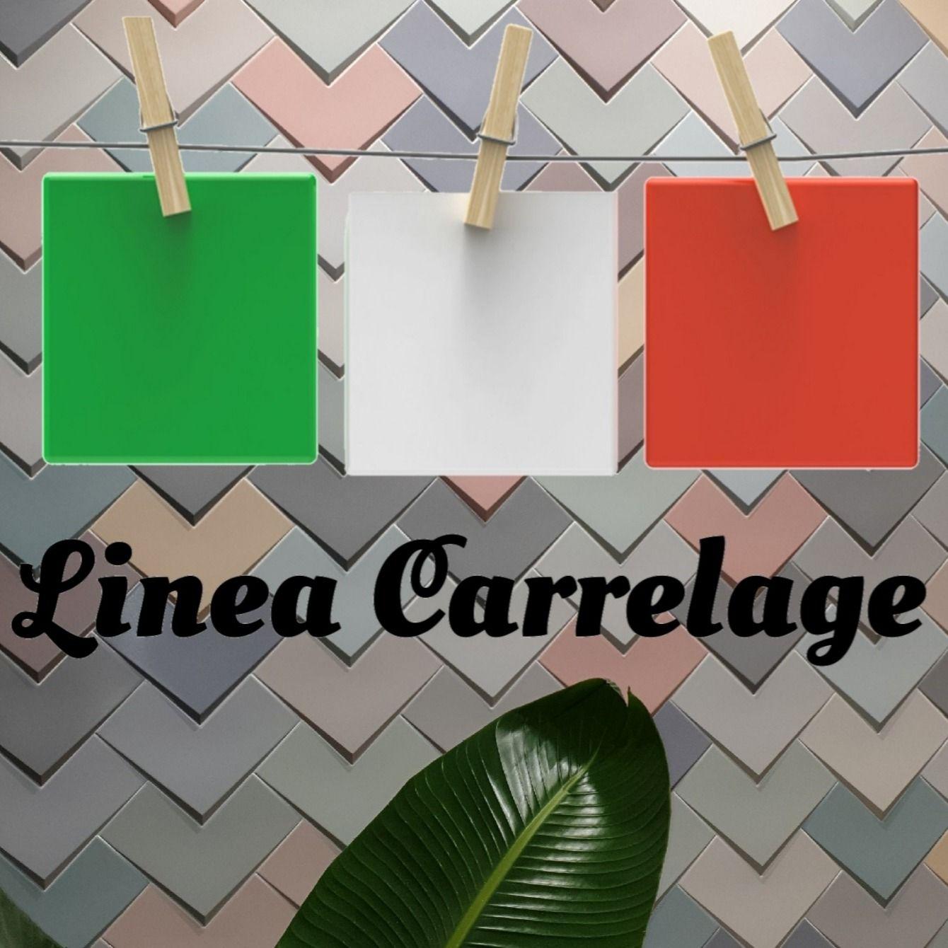 Logo Linéa Carrelage