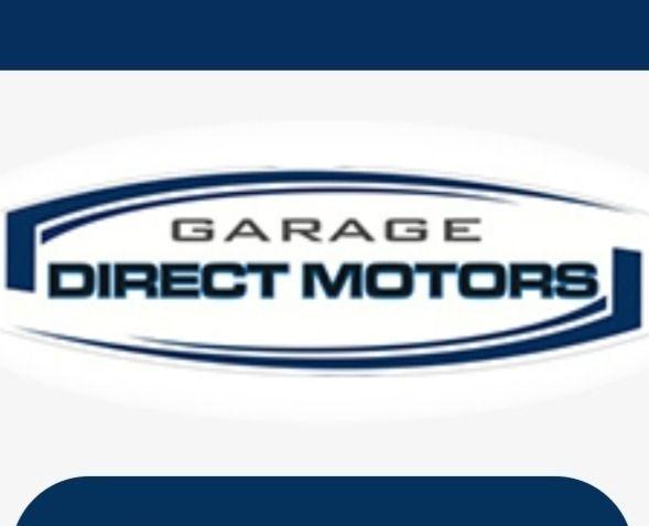 Logo Direct Motors