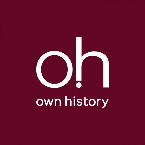 Logo Own History