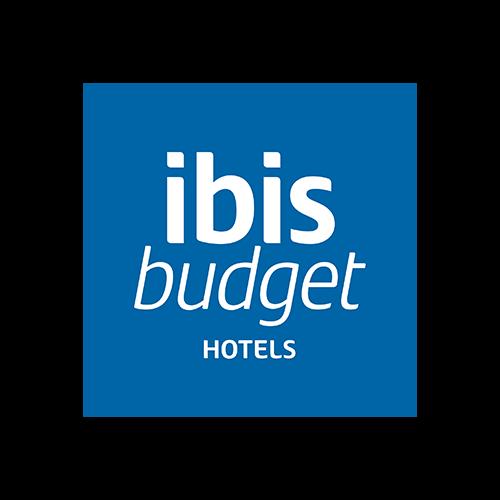 Logo Ibis Budget Apt Luberon