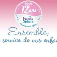 Family Sphère - CHALON SUR SAÔNE