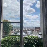LouLou Montmartre - PARIS