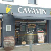 Cavavin Divin - DOMLOUP