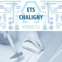 Ets Chaligny - PARIS