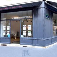 Agence Des Enfants Rouges - PARIS