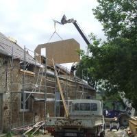Esprit Durable Construction - LONRAI