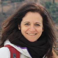 Françoise Galliera - CACHAN
