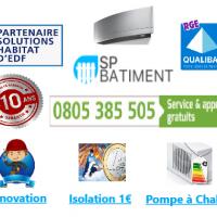 S.P BATIMENT - PARIS