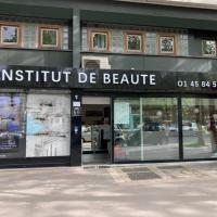 Institut de Beauté Camélia - PARIS