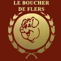 Le Boucher De Flers - VILLENEUVE D'ASCQ