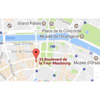 Marinat Voyages - PARIS