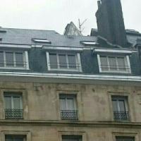 Ds Rouen Couverture - ROUEN