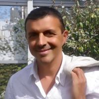 Garnero Sébastien - PARIS
