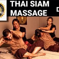 Thai Siam Massage - PARIS