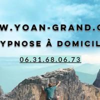 Hypnose à Domicile Yoan Grand - BESANÇON