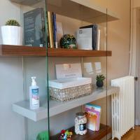 Cabinet d'Ostéopathie Courrège - TOULOUSE