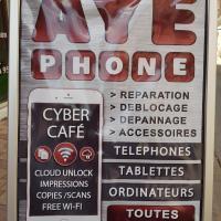 Aye Phone - FRÉJUS