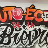 Auto Ecole De La Bièvre - SAINT ETIENNE DE SAINT GEOIRS