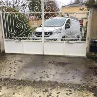 Aquitaine maintenance habitat - CENON