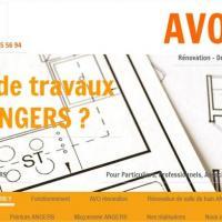 AVO Rénovation - ANGERS