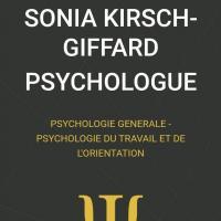 KIRSCH-GIFFARD Sonia - QUIMPER