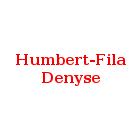 Denyse Humbert-Fila - LYON