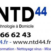 NTD 44 - COUËRON