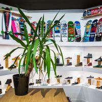 Bamboo Skateshop - LE MANS