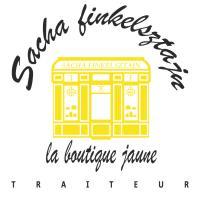 SACHA FINKELSZTAJN - LA BOUTIQUE JAUNE - PARIS