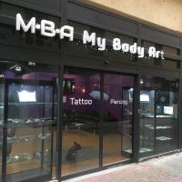 MBA - My Body Art - GRENOBLE
