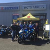 Moto Parc 72 - LE MANS