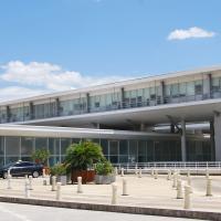 C H U Centre Hospitalier Universitaire Carémeau - NÎMES