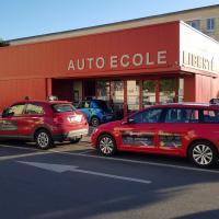 Auto école VILLEDIEU - CAEN