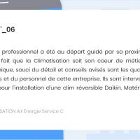 AES Climatisation Air Energie Service C - LE CANNET