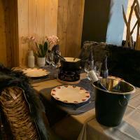 Chez La Stef - ROCBARON