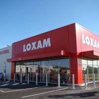 LOXAM Rental Angers Sud - LES PONTS DE CE