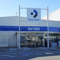 Prolians Rhone-Alpes Auvergne Portes-lès-Valence - PORTES LÈS VALENCE