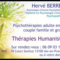 Hervé Berreby - AIX EN PROVENCE