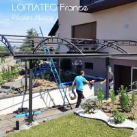 FERRONNERIE LOMATEC FRANCE Siège - VOIRON